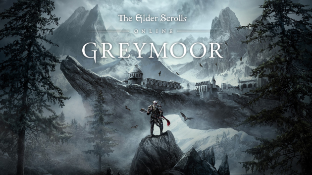 The Elder Scrolls Online: Greymoor (Bethesda)